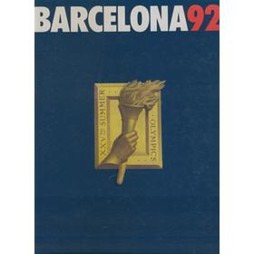 BARCELONA 92: COUNTDOWN TO THE SUMMER OLYMPICS