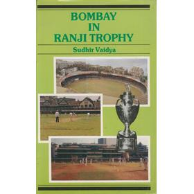 BOMBAY IN RANJI TROPHY