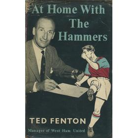 AT HOME WITH THE HAMMERS