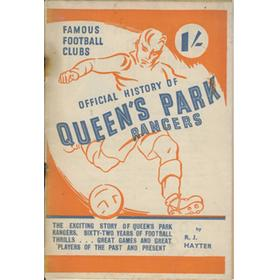 FAMOUS FOOTBALL CLUBS: QUEEN