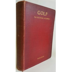 GOLF FOR BEGINNERS - AND OTHERS