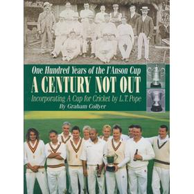 A CENTURY NOT OUT - ONE HUNDRED YEARS OF THE I