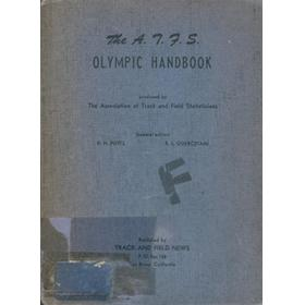 THE A.T.F.S. OLYMPIC HANDBOOK