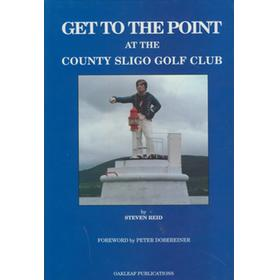 GET TO THE POINT AT THE COUNTY SLIGO GOLF CLUB