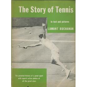 THE STORY OF TENNIS