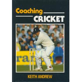 COACHING CRICKET