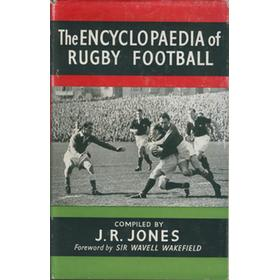 ENCYCLOPAEDIA OF RUGBY FOOTBALL