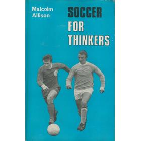 SOCCER FOR THINKERS