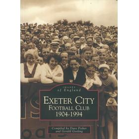 EXETER CITY FOOTBALL CLUB 1904-1994