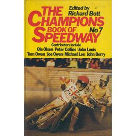 THE CHAMPIONS BOOK OF SPEEDWAY NO. 7