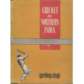 CRICKET IN NORTHERN INDIA