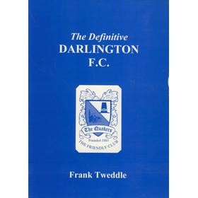 THE DEFINITIVE DARLINGTON F.C.