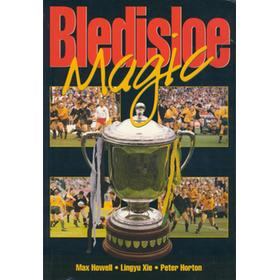 BLEDISLOE MAGIC