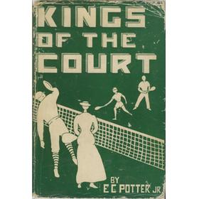 KINGS OF THE COURT: THE STORY OF LAWN TENNIS