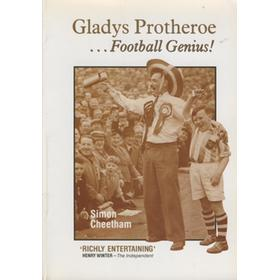 GLADYS PROTHEROE ..... FOOTBALL GENIUS!
