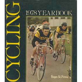 1978 CYCLING YEARBOOK