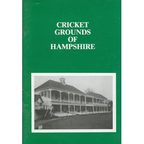 CRICKET GROUNDS OF HAMPSHIRE