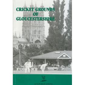CRICKET GROUNDS OF GLOUCESTERSHIRE