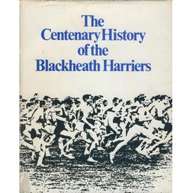 THE CENTENARY HISTORY OF THE BLACKHEATH HARRIERS