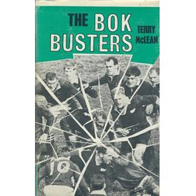 THE BOK BUSTERS