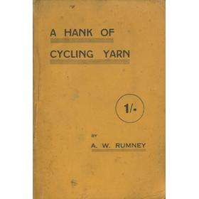 A HANK OF CYCLING YARN