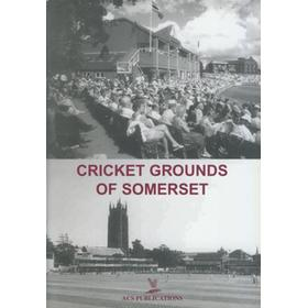 CRICKET GROUNDS OF SOMERSET