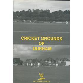 CRICKET GROUNDS OF DURHAM