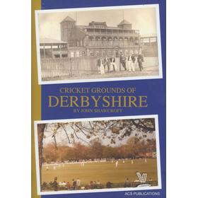 CRICKET GROUNDS OF DERBYSHIRE