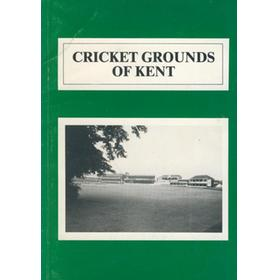 CRICKET GROUNDS OF KENT