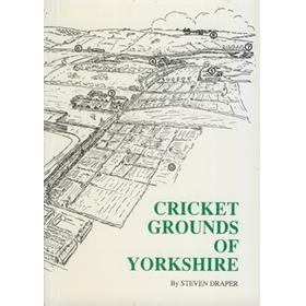 CRICKET GROUNDS OF YORKSHIRE