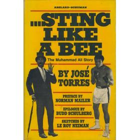 ...STING LIKE A BEE: THE MUHAMMAD ALI STORY