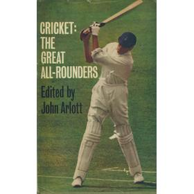 CRICKET: THE GREAT ALL-ROUNDERS