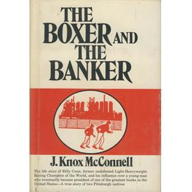 THE BOXER AND THE BANKER