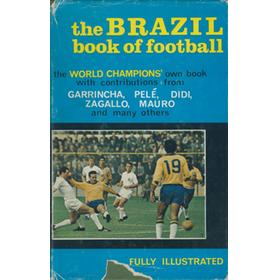 THE BRAZIL BOOK OF FOOTBALL