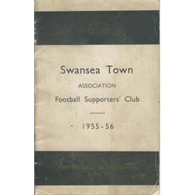 SWANSEA TOWN A.F.C. SUPPORTERS