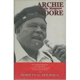 ARCHIE MOORE ...THE OLD MONGOOSE