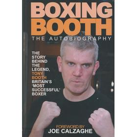 BOXING BOOTH - THE AUTOBIOGRAPHY