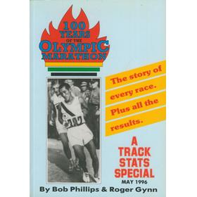 100 YEARS OF THE OLYMPIC MARATHON