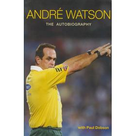 ANDRE WATSON - THE AUTOBIOGRAPHY