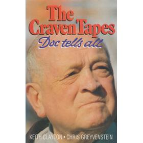 THE CRAVEN TAPES - DOC TELLS ALL