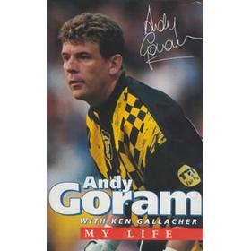 ANDY GORAM - MY LIFE