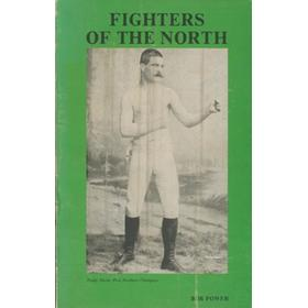 FIGHTERS OF THE NORTH - A SAGA OF EARLY BATTLING DAYS ON THE NORTHERN FISTIC FRONT