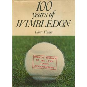 100 YEARS OF WIMBLEDON