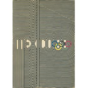 FINAL RESULTS OF GAMES OF THE XIX OLYMPIAD - MEXICO 1968