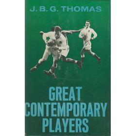 GREAT CONTEMPORARY PLAYERS