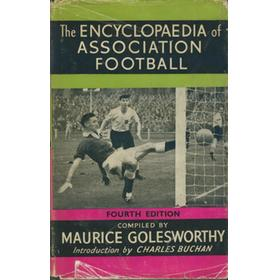 THE ENCYCLOPAEDIA OF ASSOCIATION FOOTBALL
