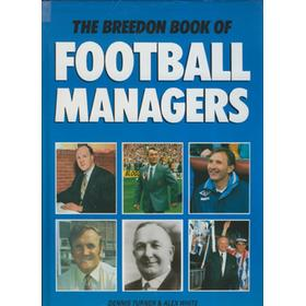THE BREEDON BOOK OF FOOTBALL MANAGERS