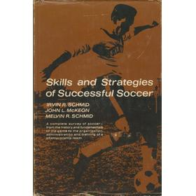 SKILLS AND STRATEGIES OF SUCCESSFUL SOCCER
