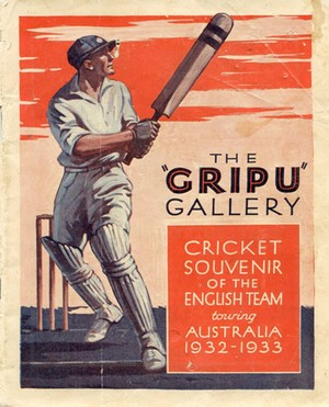 Cricket Brochures