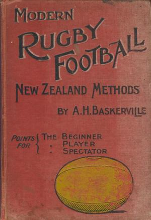 Rugby Union Books